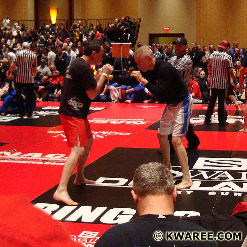 MMA News | Chube Jitsu